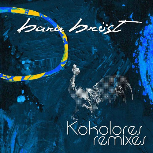 Bara Broest - Stupid Little Story Of A Bass Drum feat. Conan Kowalski -Wolfgang Lohr Remix-