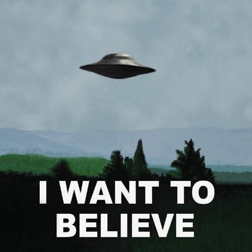 Paola Harris on Investigating UFO Phenomena