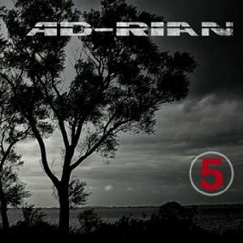 "In the studio - Ad-Rian - ""5"""