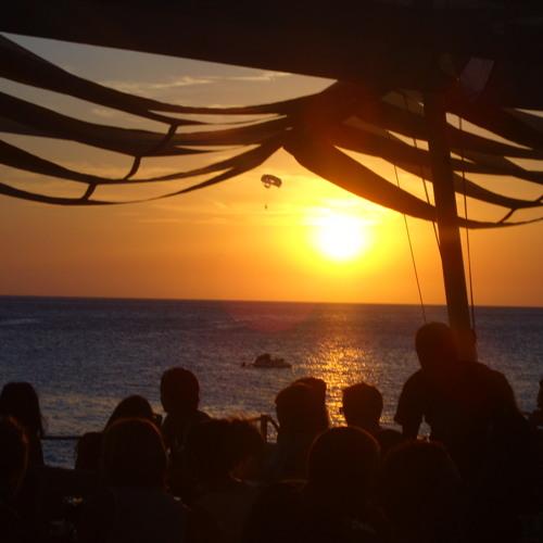 Nu Disco Delights - Ibiza Summer Mix 2013 (Magician/Tensnake)