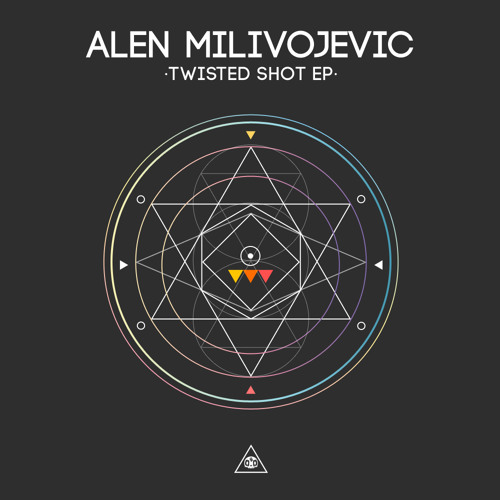 Alen Milivojevic - Twisted Shot (Original Mix)