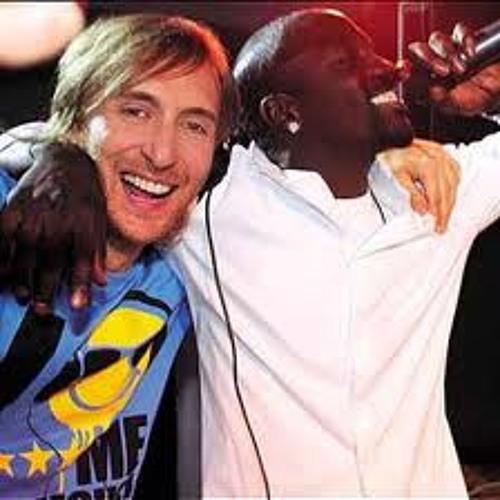 David Guetta feat. Akon - Life Of A Superstar (Greyvictz Edit)