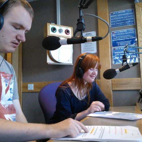 Arty Party Radio / Week 2
