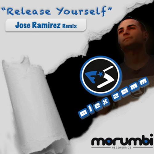 Alex Zamm - Release Yourself (Jose Ramirez Remix)