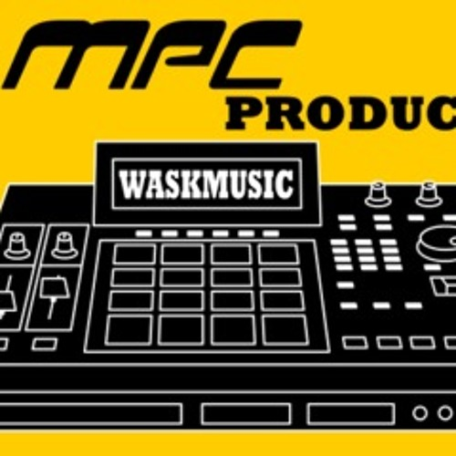 WASKMUSIC - RECHILL INSTRUMENTAL - FREE BEAT / DOWNLOAD
