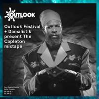 Outlook Festival & Damalistik present The Capleton Mixtape