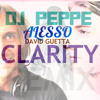 Clarity REMIX - Feat. Alesso(titanium remix instrumental) - DJ PEPPE