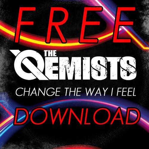 The Qemists - Change The Way I Feel
