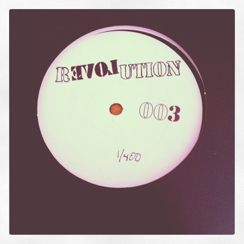 Sick & Tired (V/A on Love Revolution 003) (Out now on vinyl!)