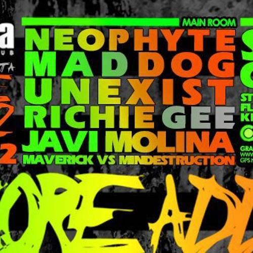 MAVERICK vs MINDESTRUCTION - Hardcore Addiction Vol.2 (La Cova, Barcelona) 29-12-2012  Free Download