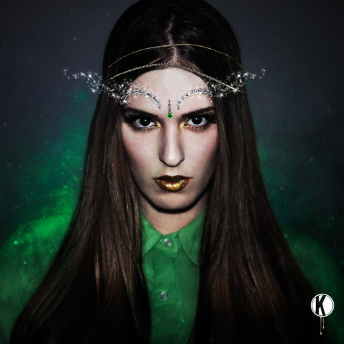 LektriQue - Horror (Seek N Destroy Remix) [Out Now on Kannibalen Records]