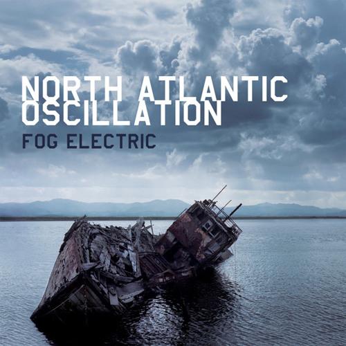 North Atlantic Oscillation - Soft Coda (from Fog Electric 2CD)