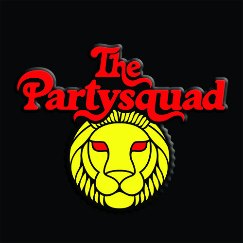 The Partysquad & DJ Punish - Mash it up