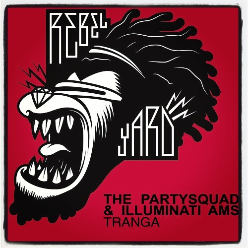 The Partysquad & Illuminati AMS - Tranga