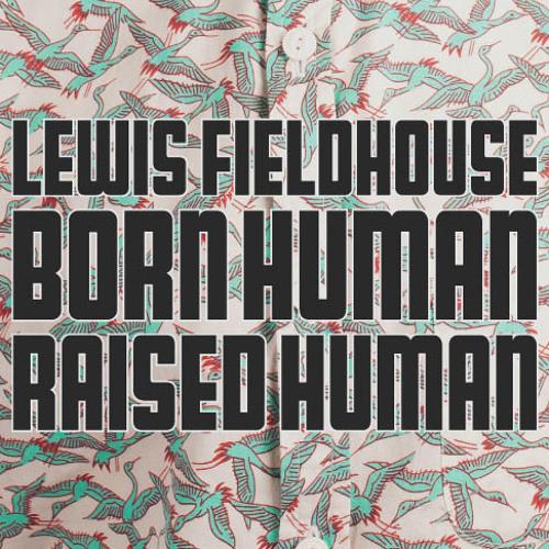 Lewis Fieldhouse - Don't Be A Stranger (Radio Edit)