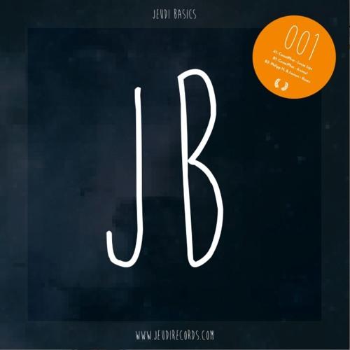 Philipp H. & Jonson - Roses | JEUDI Basics