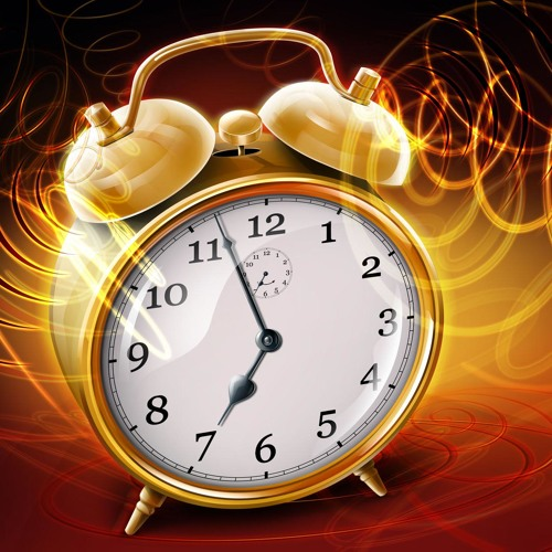 Waking Up Before The Alarm - Dominik Diamond - 06/19/13