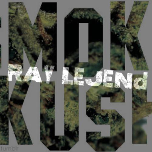 Smoke Kush[prod by.Ray-lejend]