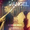 Adrian Sina feat. Sandra N. - Angel (Radio & Video Edit)
