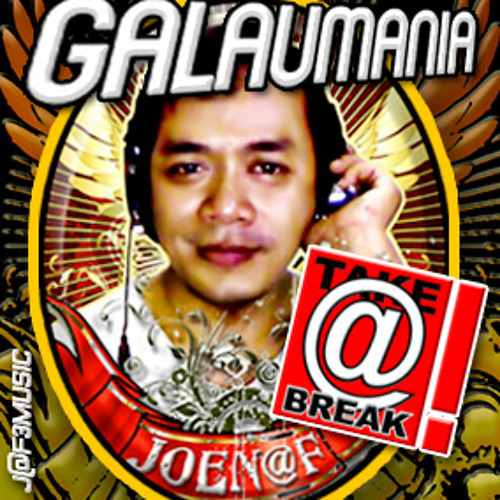 Galaumania (Admirers Restless)