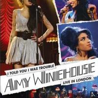 Back To Black - Amy Winehouse (Live London)