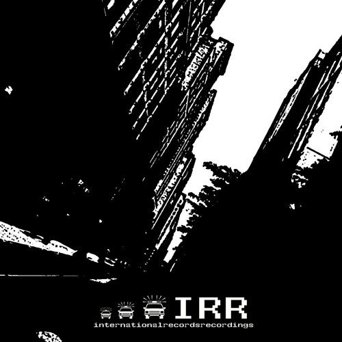 Matt Karmil - Reverse Peephole (IRR015)