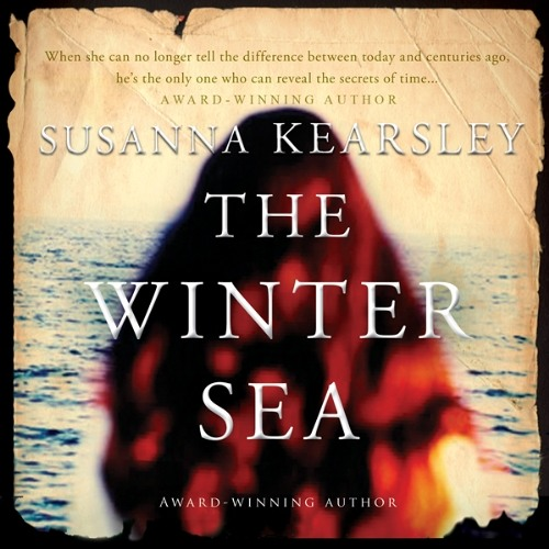 The Winter Sea by Susanna Kearsley, Narrated by Rosalyn Landor