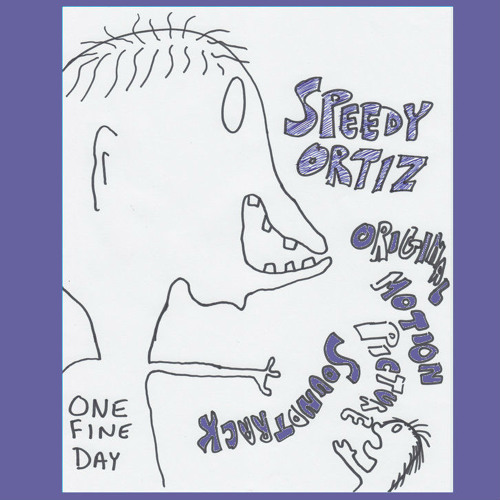 Speedy Ortiz - Original Motion Picture Soundtrack