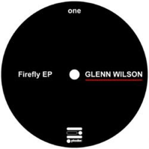 Glenn Wilson-firefly