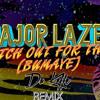 Major Lazer ft Busy Signal - Bumaye (Da Keffe Free Remix)
