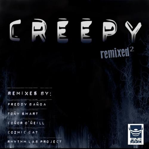 Amber Long - Creepy (Tony Smart Remix) [HiRes Clip] [FineGrind Audio]