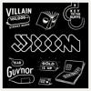 JJ DOOM - RETARDED FREN (Thom Yorke / Jonny Greenwood Version)