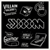 JJ DOOM - BOOKFIEND (Clams Casino Version)
