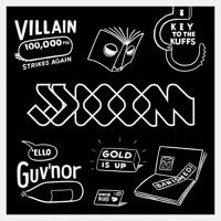 JJ Doom Banished (Beck Remix) Artwork