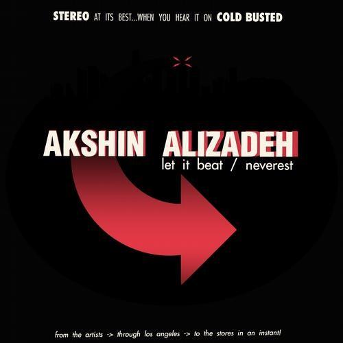 Akshin Alizadeh - Neverest