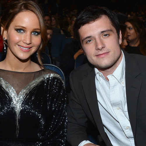 Josh Hutcherson Talks Peeta and Katniss in 'Hunger Games' Sequel