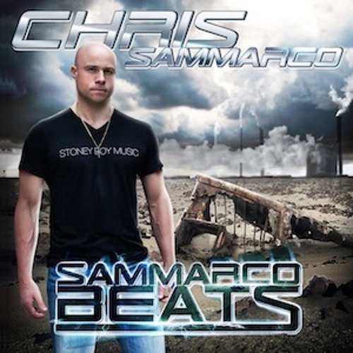 StoneBridge & Caroline D'Amore - Music Man (Chris Sammarco Tribal Re-FX)