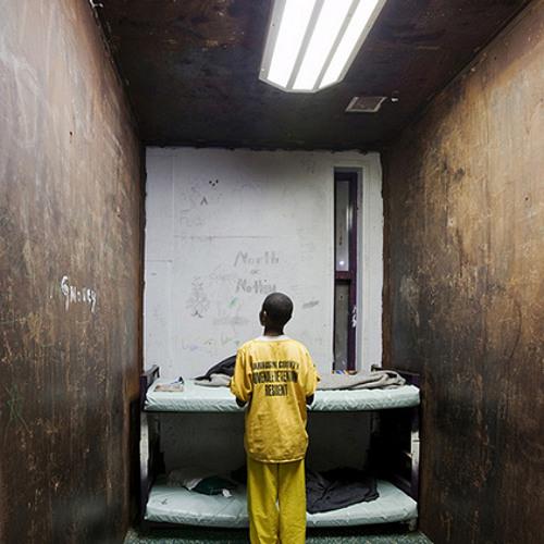 Mariame Kaba on Youth Incarceration