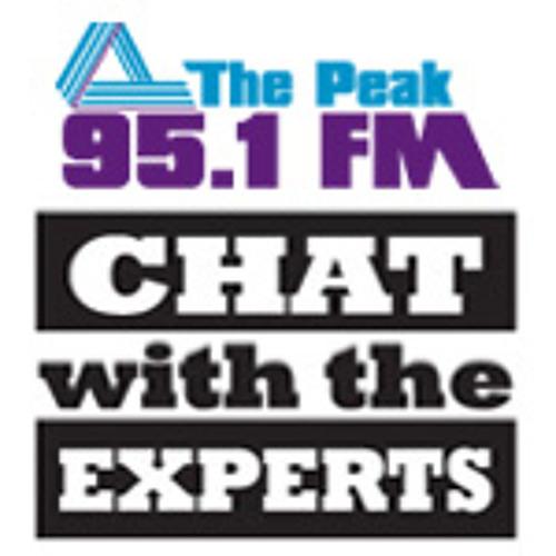 Kate Clarke  PEAK FM Interactive Manager, Social Media Marketing