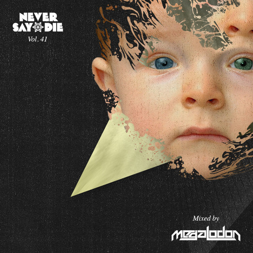 NSD Vol. 41 - Mixed by Megalodon