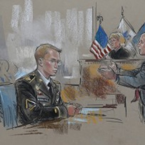 Bradley Manning Trial Continues