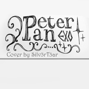 exo - peter pan (acoustic eng cover) | elise (silv3rt3ar)