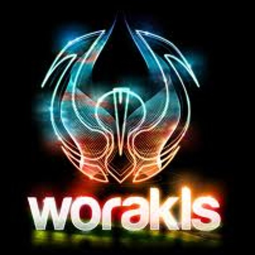 Worakls - ID (mix 2013)