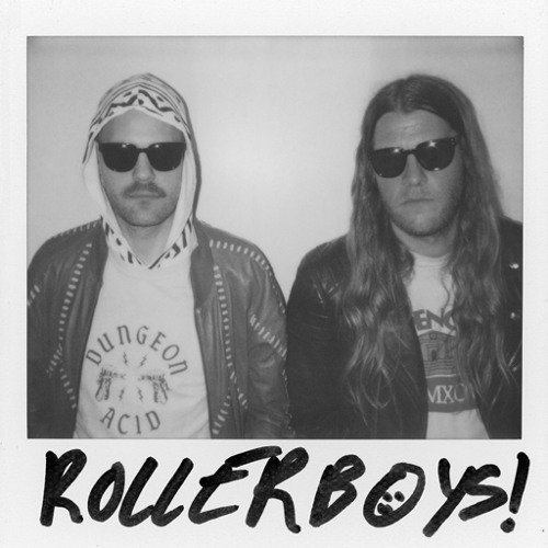 BIS Radio Show #682 with Rollerboys