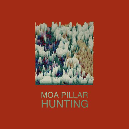 """""""Hunting"""" EP"""