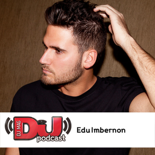 DJ Weekly Podcast: Edu Imbernon