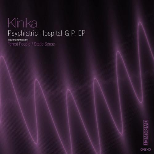 Klinika – Psychiatric Hospital G.P. (Tool Mix) CUT / Darknet