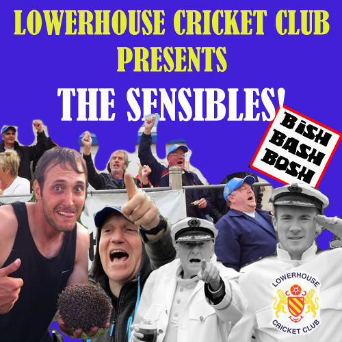 Lowerhouse Is Our Home (1999)