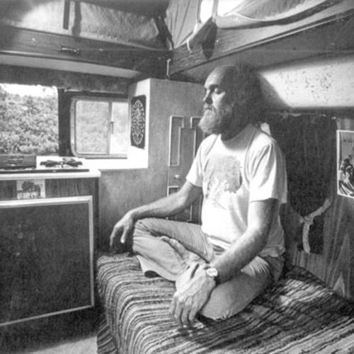Ram Dass Breathing Meditation