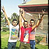 Download مهرجان اديك فى النهضة تخاف ميك مان بــيــدو2013 Mp3